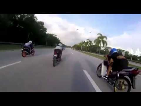 sjracing -despacito versi malay-