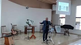 Somos responsáveis, por comunicar o compromisso com Deus as futuras gerações l Pr Hélio Marcos