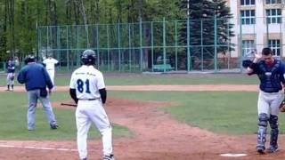 Итоги Кубка России по бейсболу 2011г..wmv