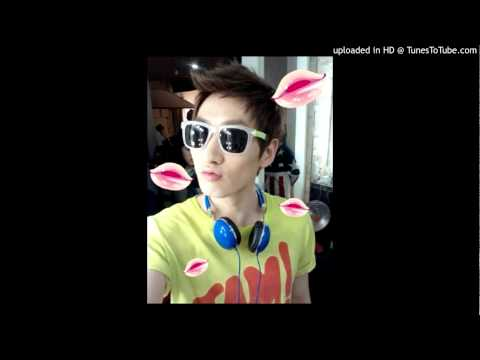 Eunhyuk Cute ringtone [mp3 dl]