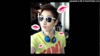 Eunhyuk Cute ringtone [mp3 dl]
