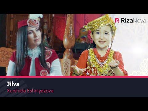 Xurshida Eshniyazova - Jilva | Хуршида Эшниязова - Жилва