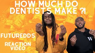 What is the Average Dentist Salary?! || FutureDDS