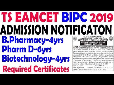 ts-eamcet-bipc-counselling-dates-2019-|-ts-eamcet-bipc-admission-notification