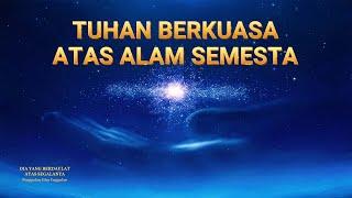 Film Pendek Rohani Kristen(1)Tuhan Berkuasa Atas Alam Semesta - Edisi Dubbing
