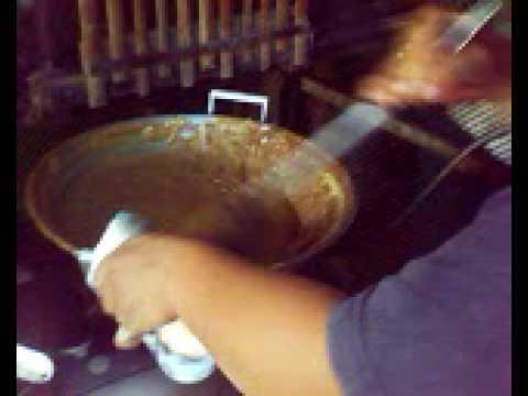 PDA as the yema maker