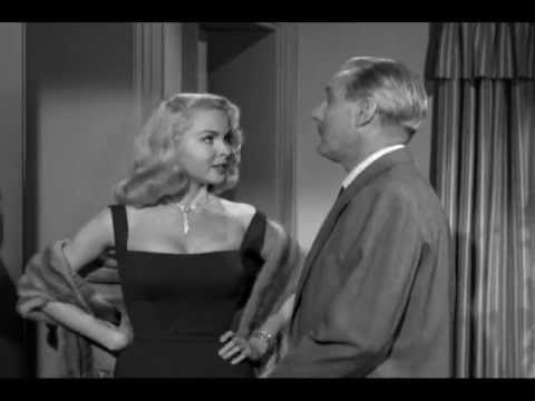 Joi Lansing in Perry Mason