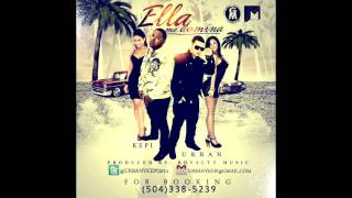 Urban y Kepi Ella Me Domina (Prod by Royaltymusic