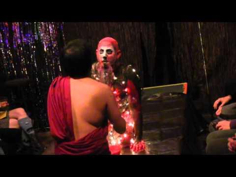 Das Energi at PLANET QUEER Cosmic Confessions 2015