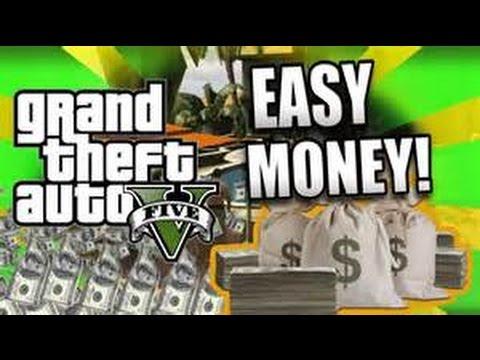 gta online easy money low level
