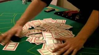 Lost Vegas Casino Nights - Roulette - Blackjack - Poker