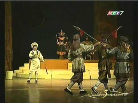 Lý Chiều Chiều - Điền Thanh & Tú Sương