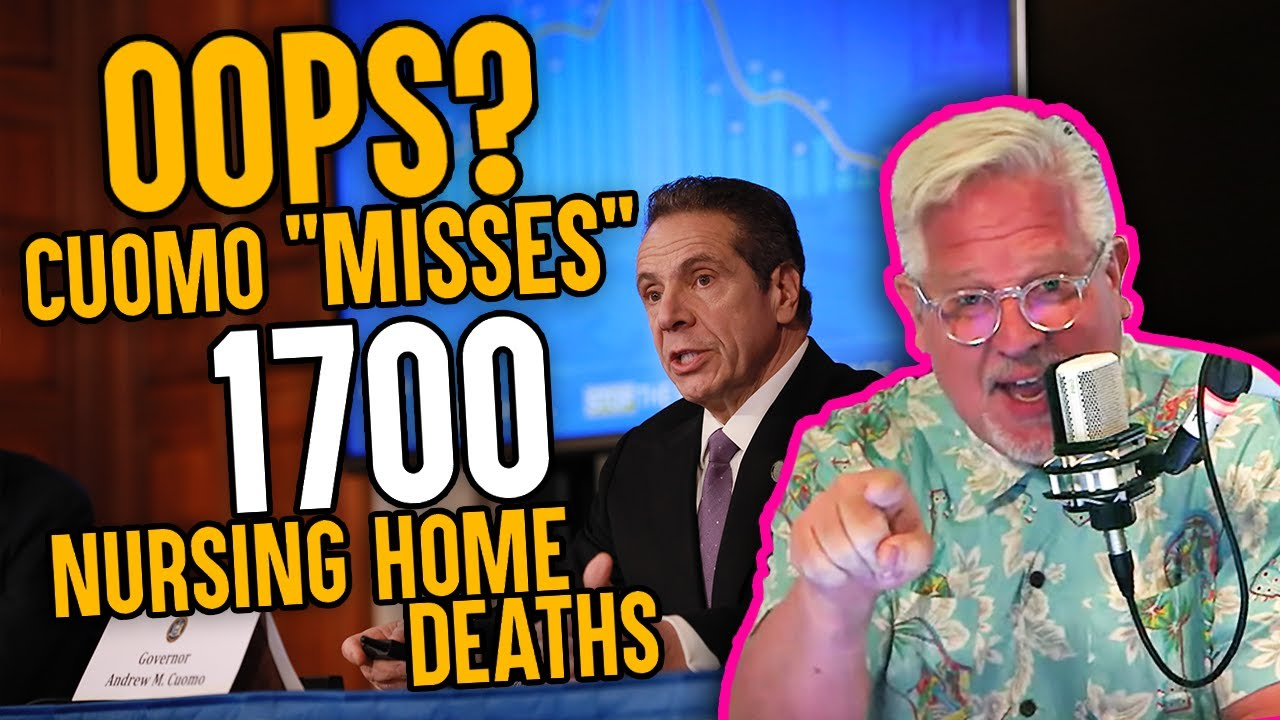 BIG MISTAKE: Governor Cuomo announces missing NYC coronavirus nursing home deaths