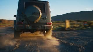 homepage tile video photo for Dueler A/T Revo 3 | Bridgestone Tires