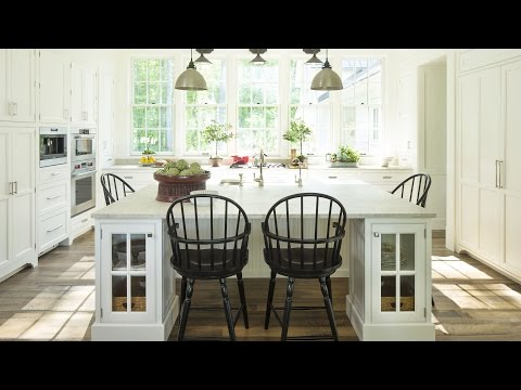 How To Design a Timeless Kitchen | Southern Living
