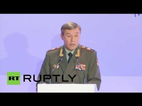 Russia: Hotspot of tension in Ukraine artificially created- Shoigu
