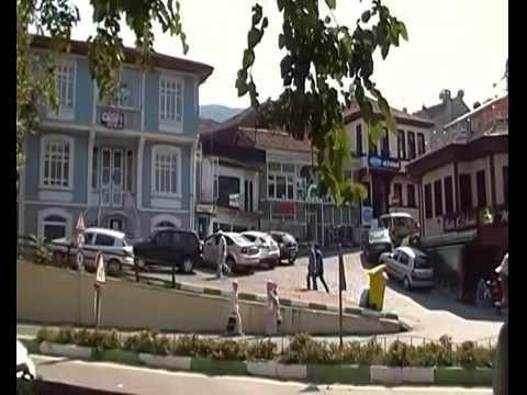 جولة في مدينة بورصه التركية