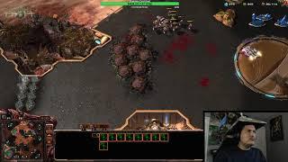 StarCraft 2 Zerg vs Terran Another One Bites the Dust