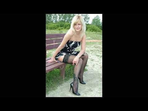 # Girls In Fashon Stockings, Девушки в модных чулках 007