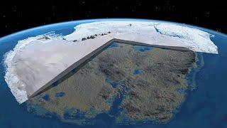 Hidden Secrets of Antarctica | Google | Earth Truth Uncovered