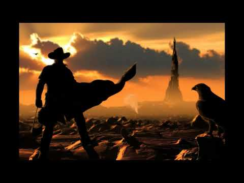 Awesome Dark Country Music,  Apocalypse, Judgement Day, Fallout, The Walking Dead
