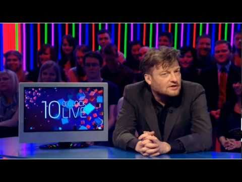 Download Youtube: Charlie Brooker on... The bullying of Rebecca Black
