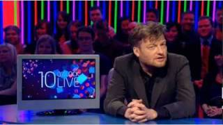 Charlie Brooker on... The bullying of Rebecca Black