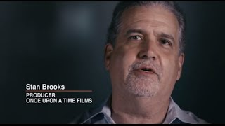 Stan Brooks Interview: Captivated - The Trials of Pamela Smart
