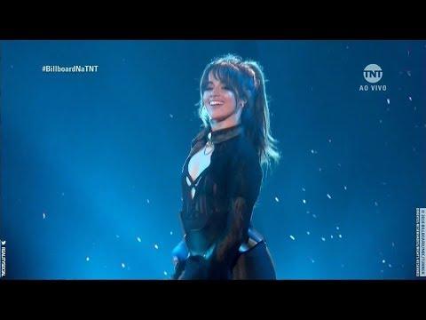 Camila Cabello- Premios Billboard 2018 (Performance  Sangria Wine + Havana)