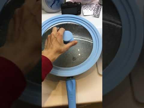 Как измерить диаметр кастрюли