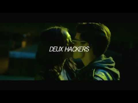 Hacker's Game   Teaser France