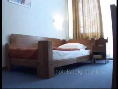 Mesecni najam beograd hoteli Hotel Slavija.