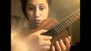 How to play I See the Light on Ukulele