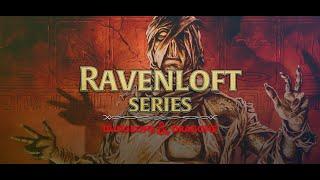 TheGOGcom play series DanVanDam  plays Ravenloft Strahd&#39s Possession Part 9. Then Stone Prophet!