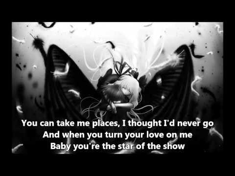 LOVE YOU TO DEATH - JUDAS PRIEST  (WITH LYRICS)