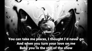 LOVE YOU TO DEATH - JUDAS PRIEST  (WITH LYRICS)