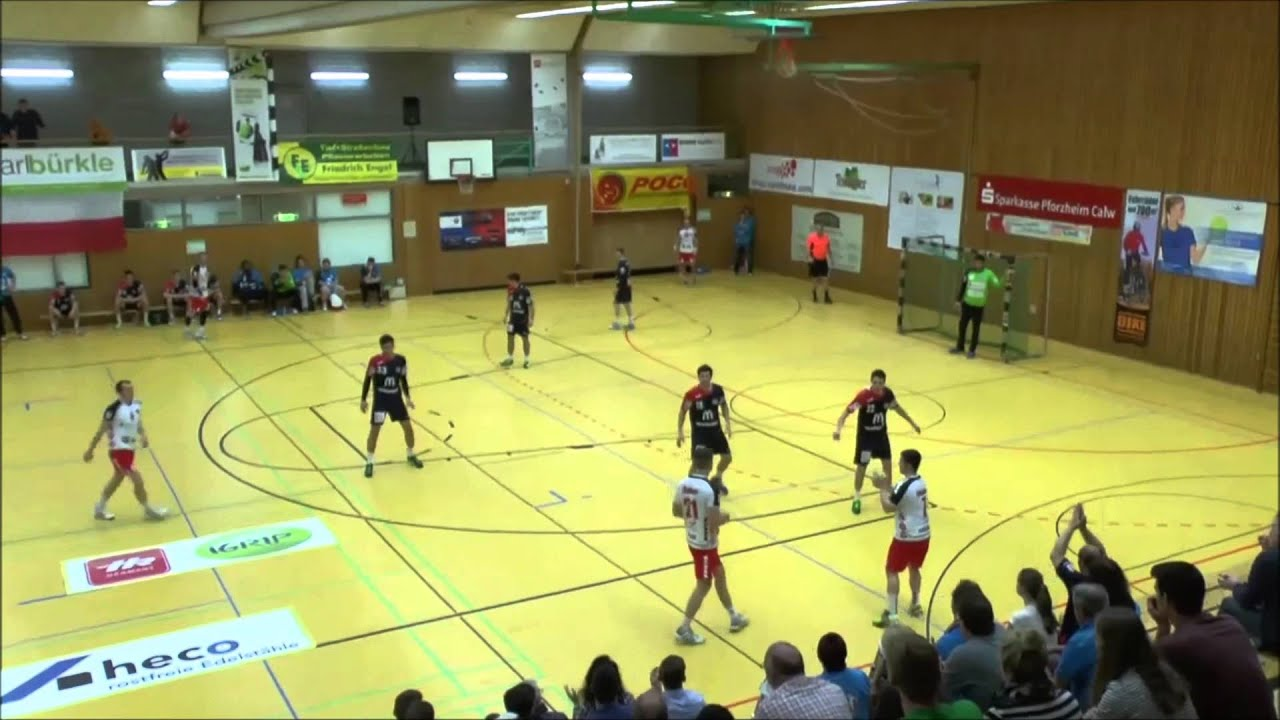 3 bundesliga handball