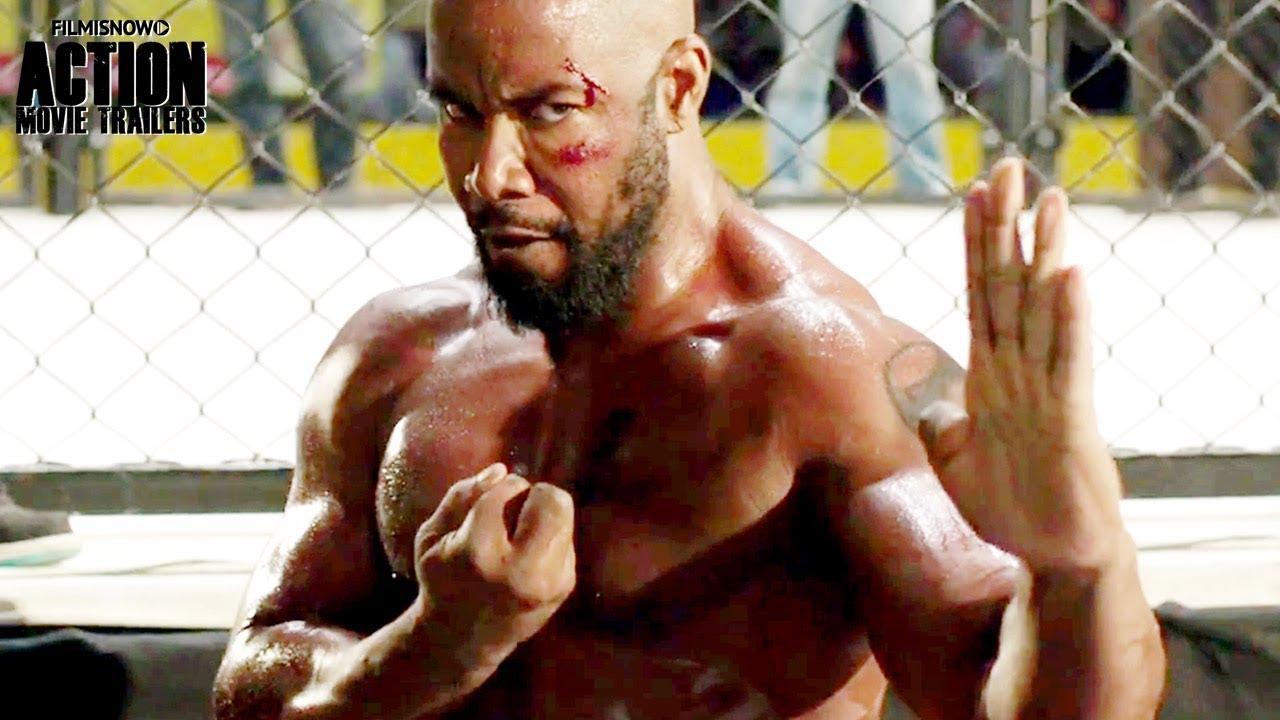 Download MICHAEL JAI WHITE | Best Fight Scenes Clip Compilation
