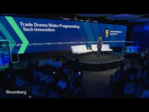 Bloomberg Intelligence: Tech's China Trade Drama May Pinch Demand