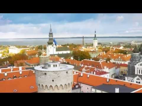 Tallinn - City of Music