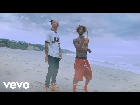 Thumbnail: Rae Sremmurd - By Chance (Explicit)
