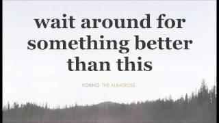 The Medic Lyric Video: Foxing