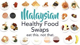 ♥ my country, malaysia is currently the fattest country in south east asia. it's sad! most of us aren't aware how bad a food can be for because we are ...