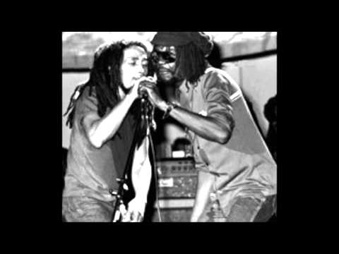 Bob Marley with Peter Tosh - 1978 Starlight Bowl - Burbank CA   Get Up Stand Up plus rare interview