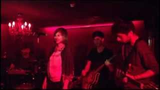 STEREOFISH - Celebrate - Le Tigre - 8 mai 2013