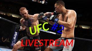 UFC LIVE