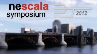 NEScala Keynote: Effective Scala with Josh Suereth