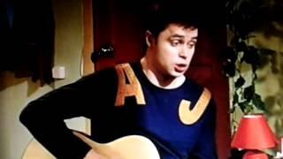 Универ: Кузя поёт песню о тебе