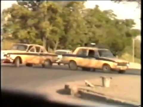 Clashes With Soviet Army, 27 May 1990, Sovetashen (Nubarashen), Yerevan, Armenia