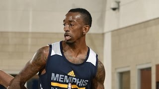 Russ Smith Hits The Game Winner In Sudden Death!